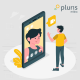Low-Touch Economy - Contact Center face_Prancheta 1